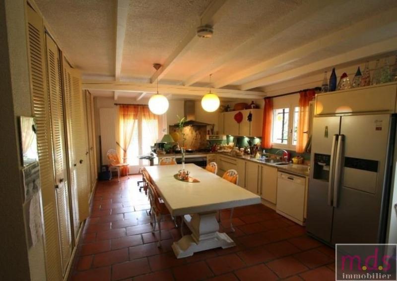 Vente de prestige maison / villa Montastruc-la-conseillere secteur 690000€ - Photo 3