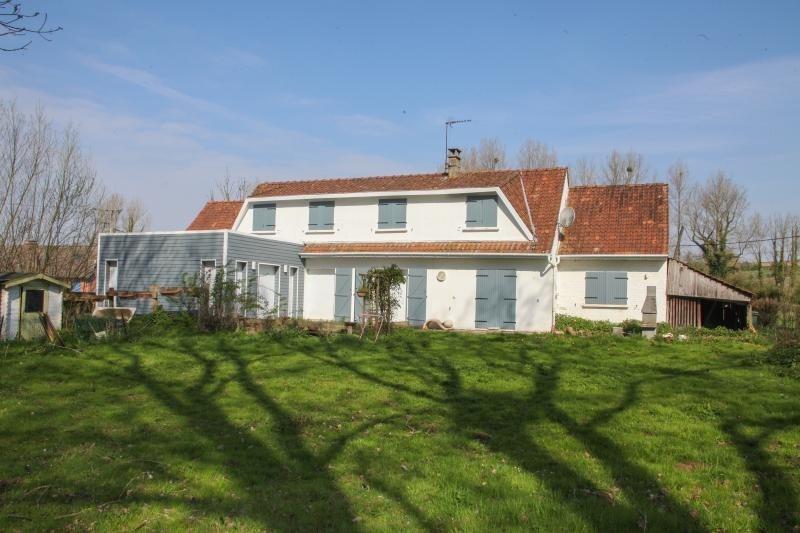 Sale house / villa Hesdin 212000€ - Picture 1