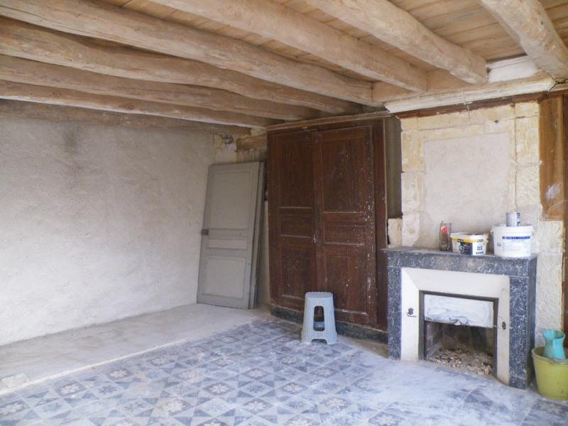 Sale house / villa Troo 23000€ - Picture 3