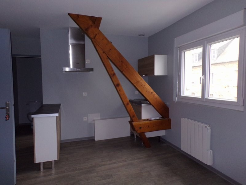 Location appartement La haye du puits 450€ CC - Photo 2