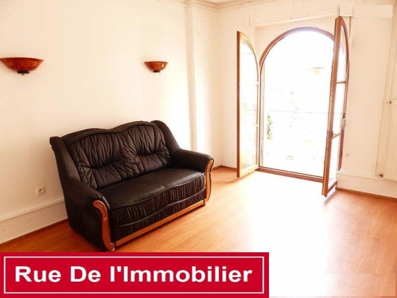 Sale apartment Saverne 66 000€ - Picture 2