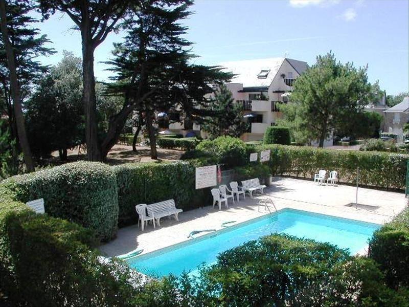 Vente appartement La baule les pins 105350€ - Photo 6