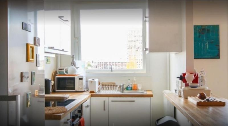 Vente appartement Paris 13ème 549000€ - Photo 5