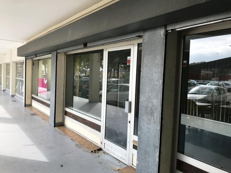 Vente local commercial Valence 189 000€ - Photo 1
