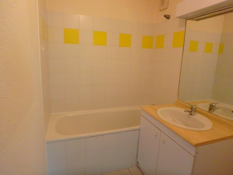 Sale apartment Toulouse 108000€ - Picture 5