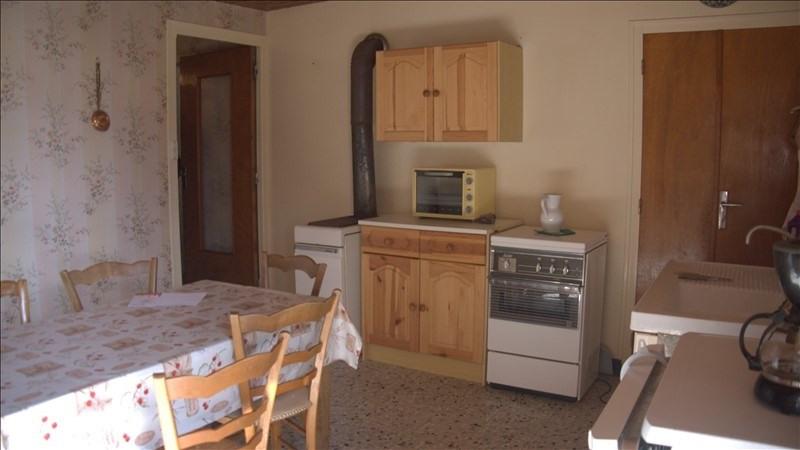 Vendita casa Selongey 45000€ - Fotografia 4