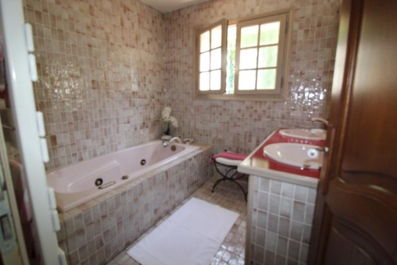 Immobile residenziali di prestigio casa La crau 743600€ - Fotografia 15