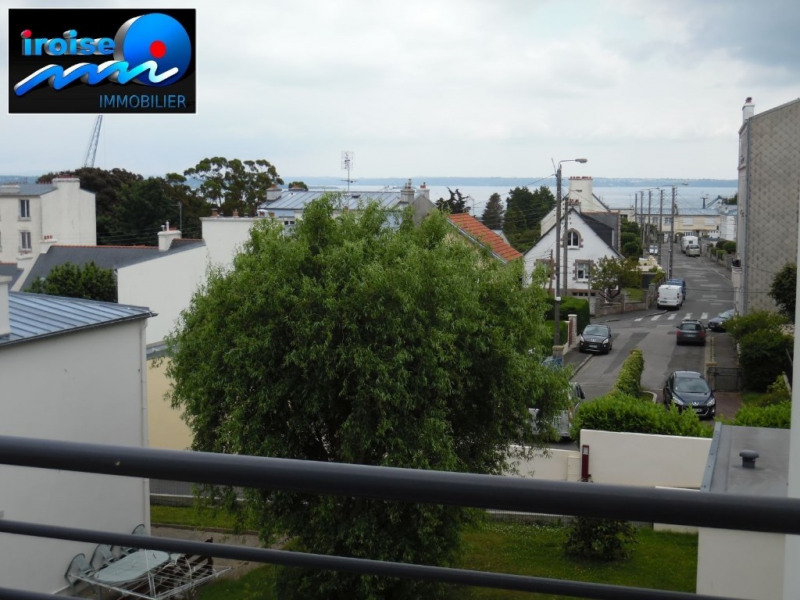 Vente appartement Brest 110000€ - Photo 2