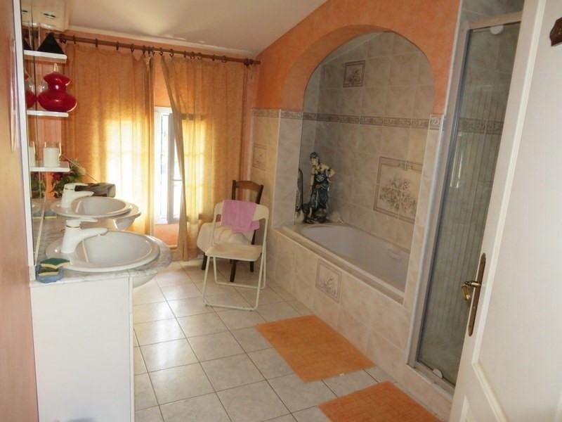 Vente maison / villa Les peintures 295000€ - Photo 4