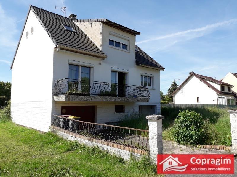 Vente maison / villa Bazoches les bray 148000€ - Photo 1