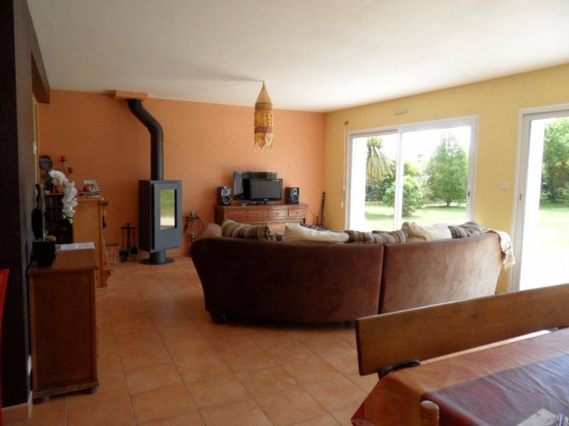 Sale house / villa Locmariaquer  - Picture 4