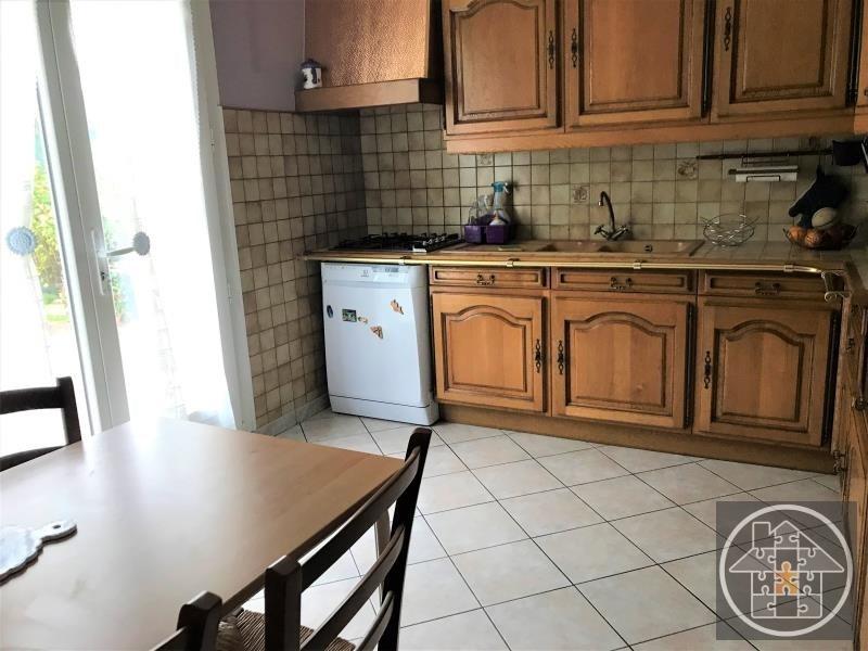 Sale house / villa Choisy au bac 198000€ - Picture 3
