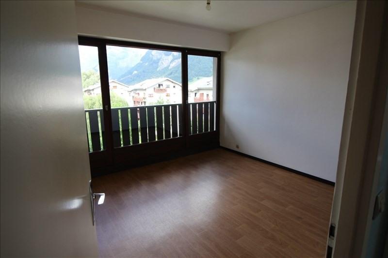 Location appartement Sallanches 700€ CC - Photo 4