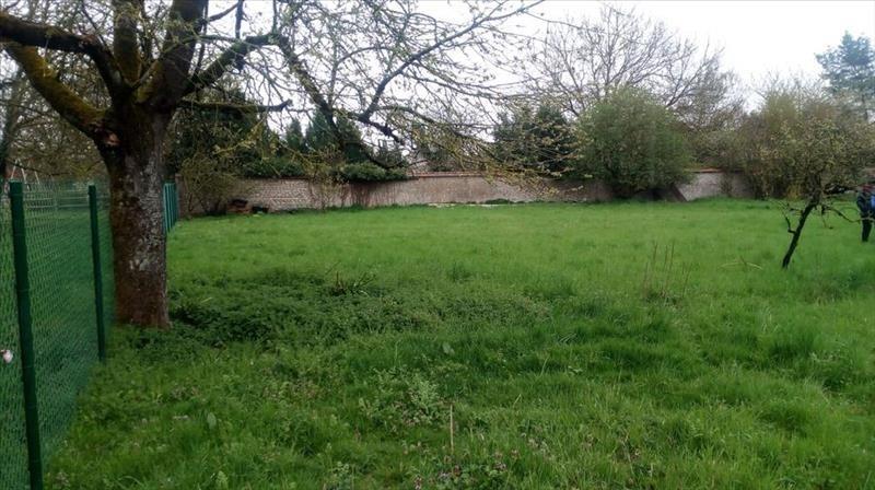 Verkauf grundstück Boisville-la-saint-père 78000€ - Fotografie 2