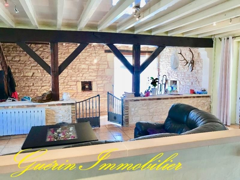 Sale house / villa Garchizy 199000€ - Picture 2
