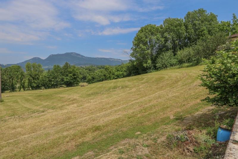 Vente terrain Yenne 183840€ - Photo 1