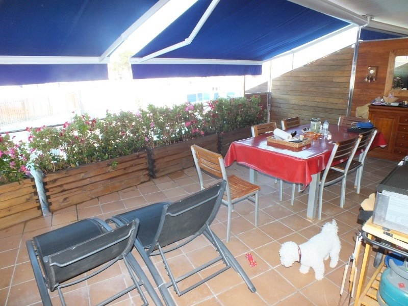 Verkauf wohnung Roses santa-margarita 265000€ - Fotografie 4