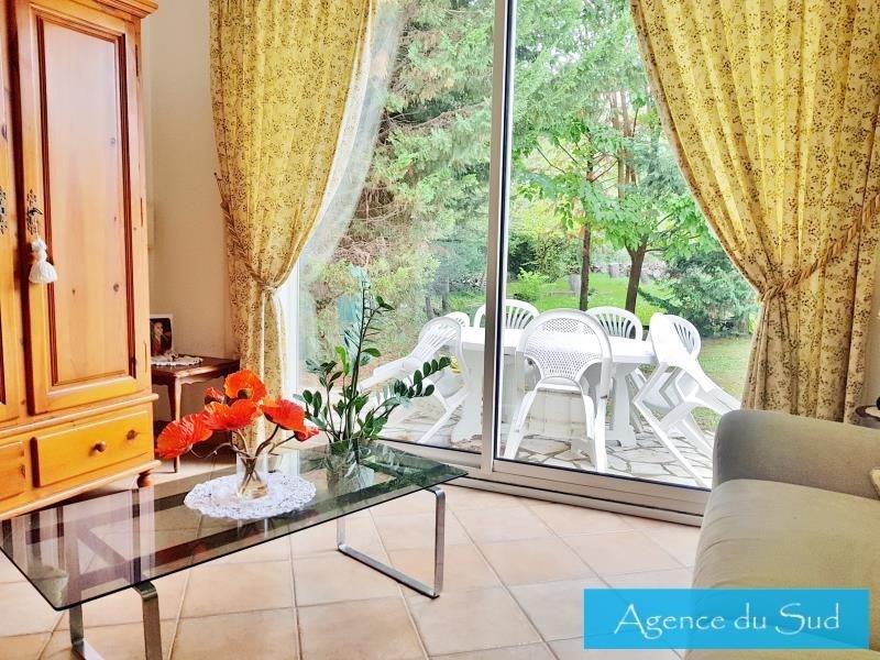 Vente maison / villa Aubagne 509000€ - Photo 7