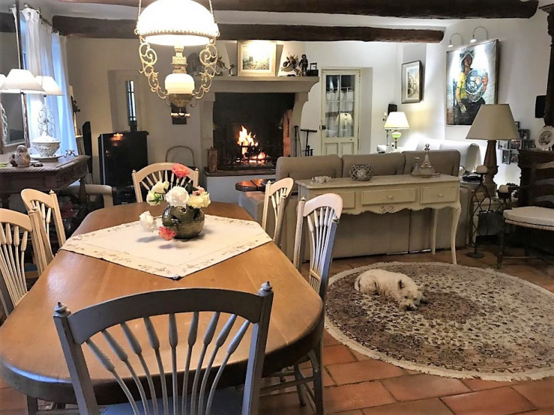 Vente de prestige maison / villa Les adrets de l esterel 787500€ - Photo 10