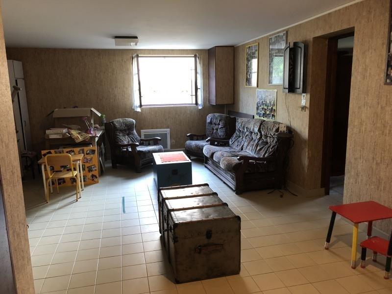 Venta  casa St benoit 239000€ - Fotografía 13