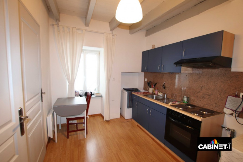 Rental apartment St etienne de montluc 566€ CC - Picture 5