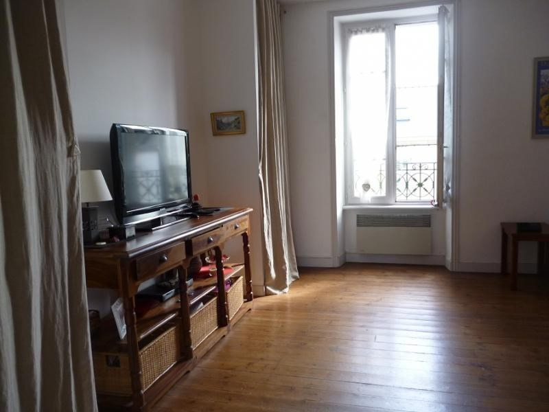 Sale apartment Douarnenez 38 500€ - Picture 1