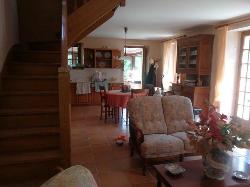 Sale house / villa Caurel 157000€ - Picture 4