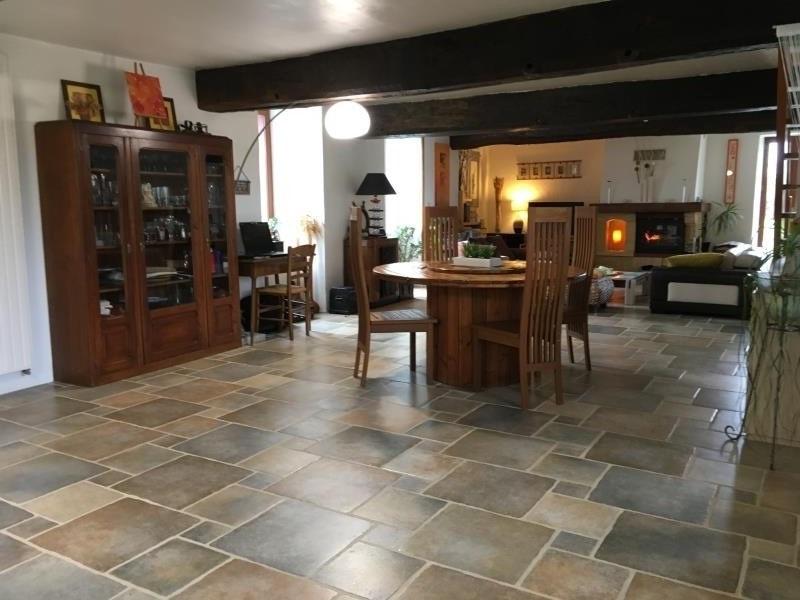 Sale house / villa Retiers 258637€ - Picture 5