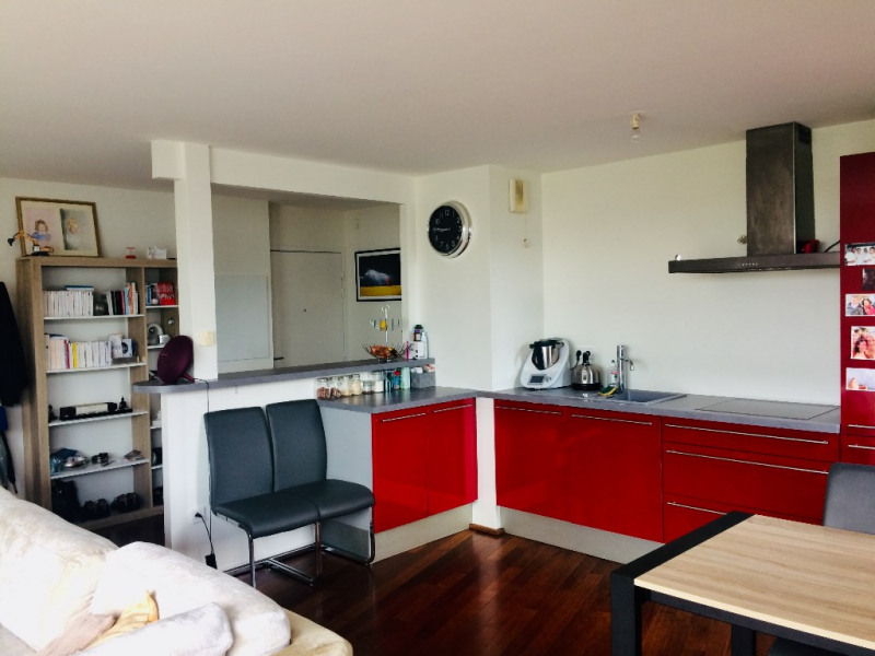 Vente appartement Nantes 364 000€ - Photo 2