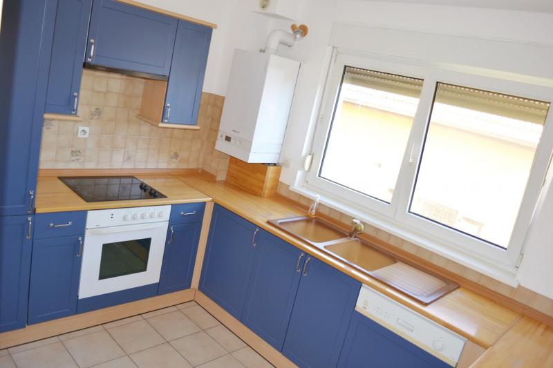 Verkoop  appartement Holtzheim 175000€ - Foto 1