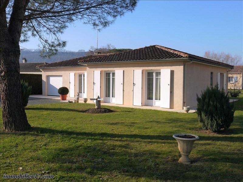 Vente maison / villa Castelmoron sur lot 169000€ - Photo 1