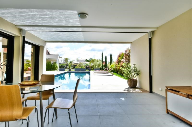 Revenda residencial de prestígio casa Quint fonsegrives 990000€ - Fotografia 3