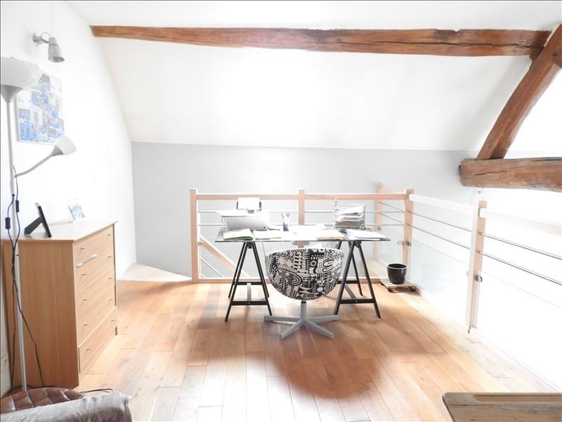 Sale house / villa Entre chatillon / montbard 139000€ - Picture 10