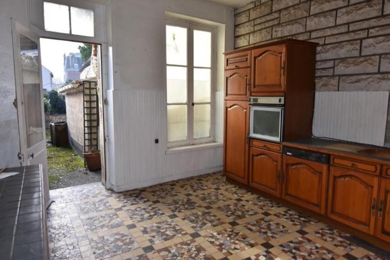 Sale house / villa Cires les mello 122000€ - Picture 3