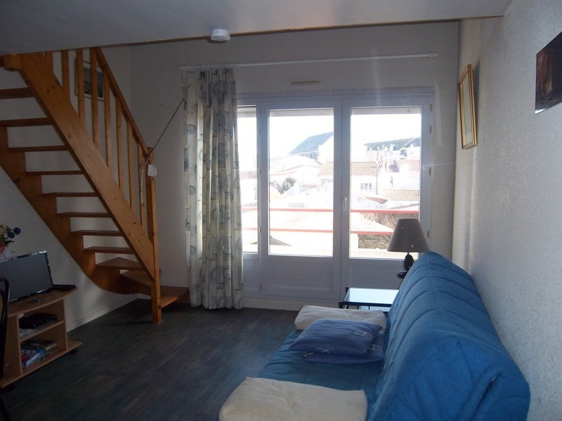 Sale apartment Les sables-d'olonne 136 300€ - Picture 1