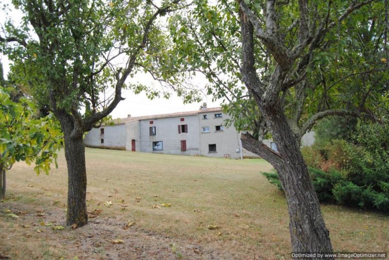 Venta de prestigio  casa Castelnaudary 655000€ - Fotografía 4