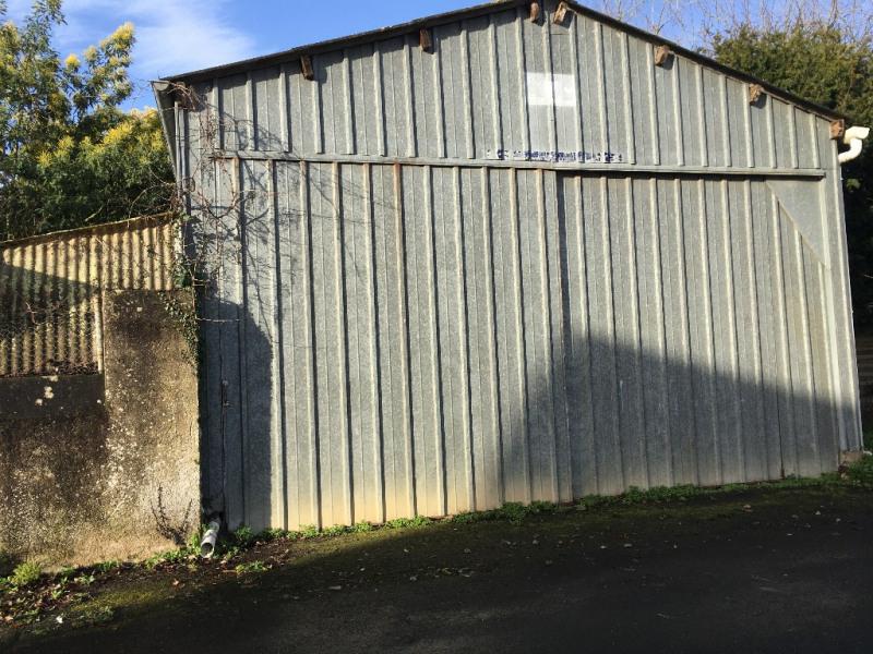 Sale house / villa Saint michel et chanveaux 53000€ - Picture 7