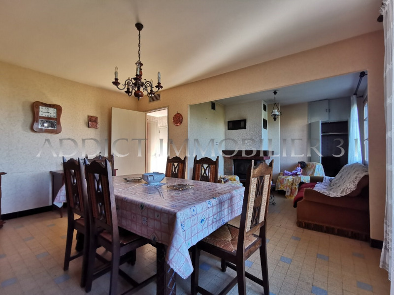 Vente maison / villa Lavaur 180 000€ - Photo 2