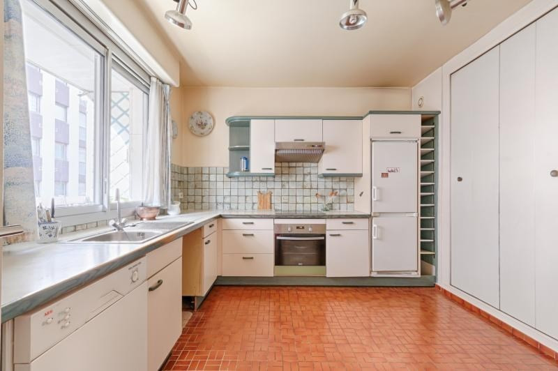 Sale apartment Paris 15ème 672000€ - Picture 3