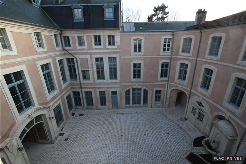 Verkauf von luxusobjekt wohnung Nancy 245000€ - Fotografie 7
