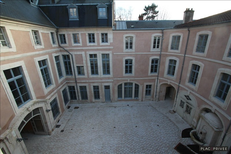 Vente de prestige appartement Nancy 245000€ - Photo 8