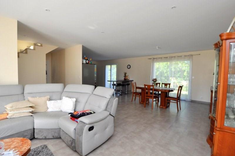 Vente maison / villa Forges les bains 410000€ - Photo 3