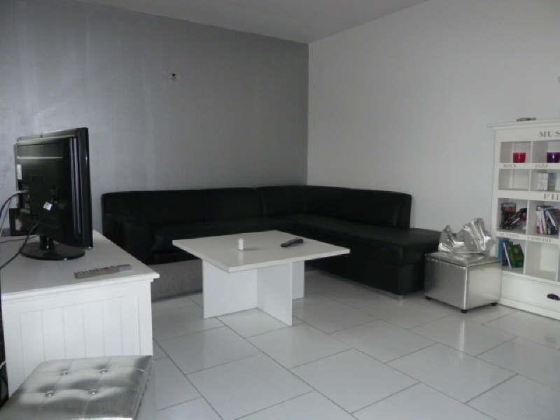 Rental apartment Villefontaine 650€ CC - Picture 2