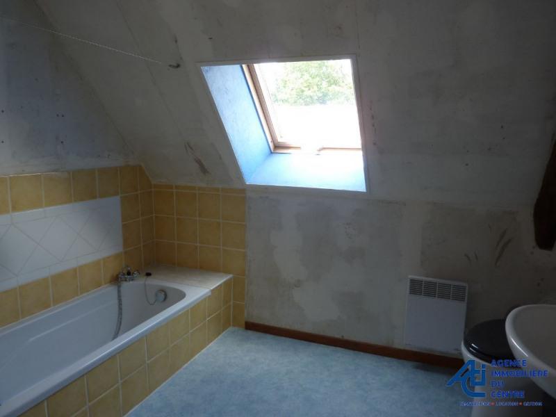 Vente maison / villa Neulliac 155000€ - Photo 9