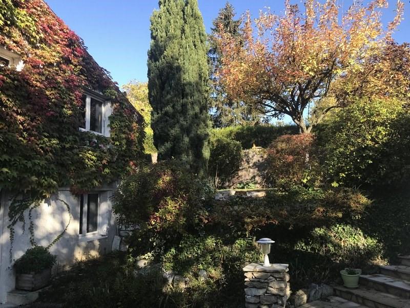 Vente maison / villa Villennes sur seine 630000€ - Photo 3