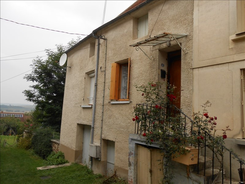 Sale house / villa Charly 87 000€ - Picture 1