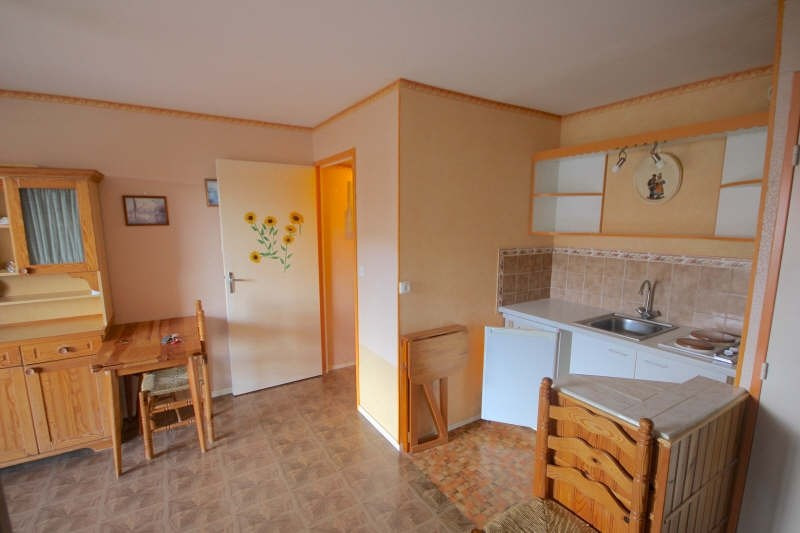 Sale apartment Villers sur mer 85 500€ - Picture 7