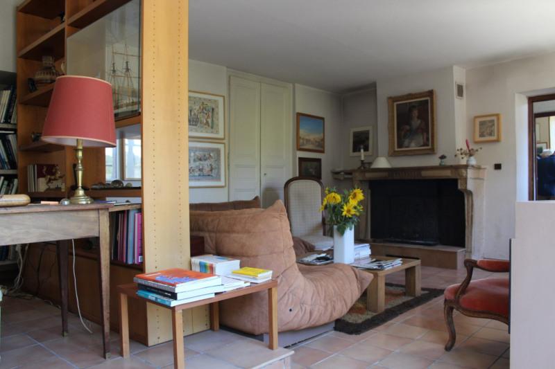 Vente maison / villa Maubec 450000€ - Photo 8