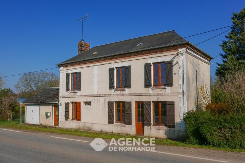 Sale house / villa Montreuil-l'argillé 90000€ - Picture 1