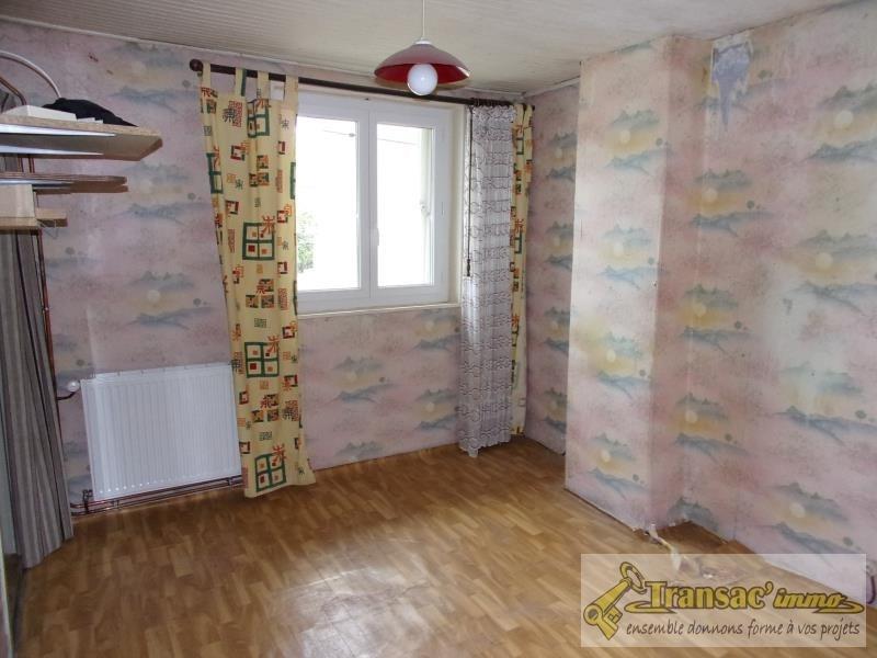 Sale house / villa Escoutoux 44000€ - Picture 5